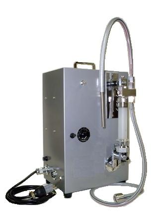 液体充填機